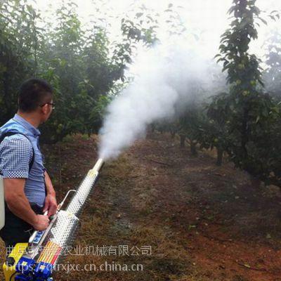 280W脉冲动力弥雾机 农用高压烟雾机 电启动脉冲式打药机