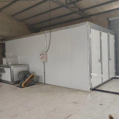 高温烤漆房 喷塑高温烤箱厂家 节能环保选鸿鑫品质