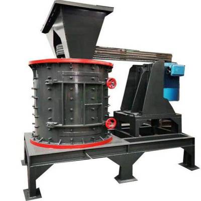 大型立轴制砂机价格-通富机械设备-郑州大型立轴制砂机