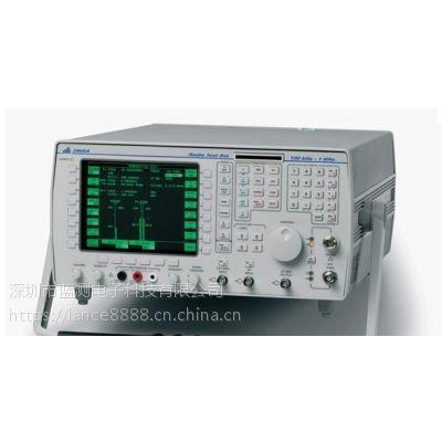 收/售 马可尼2966A综合测试仪MARCONI2966A对讲机综测