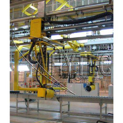 进口英格索兰拧紧机代理维修,国产智能伺服拧紧轴拧紧机_-赛亚思厂家