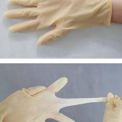 乳胶手套-比威无尘科技-乳胶手套品牌