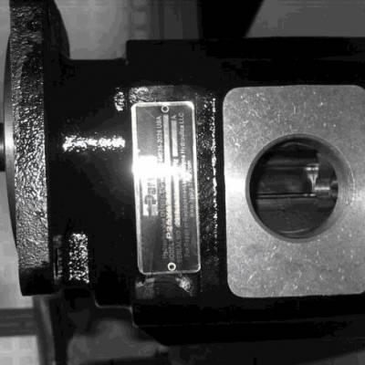 派克/parker齿轮泵油泵合肥现货原装进口PGP511M0160AA1H2NE6E5B1B1