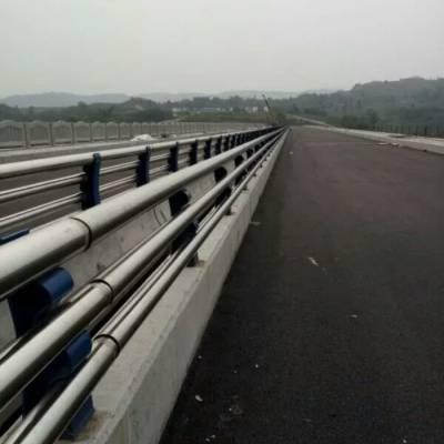 不锈钢复合管桥梁护栏支架设计安装-山东神龙金属(推荐商家)