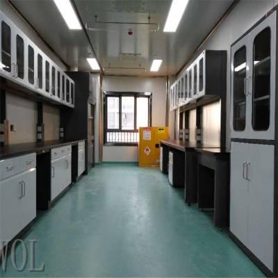 广东净化工程实验室净化工程装修 规划 设计