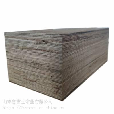 建筑 包装用 落叶松lvl 单板层积材 木脚手架踏板