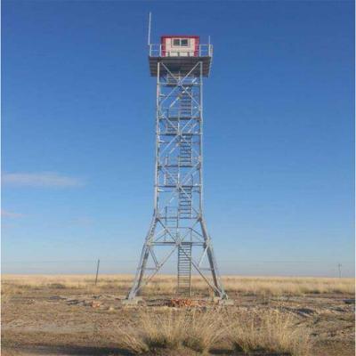 现货销售瞭望塔34米35米了望塔优质险情塔报价