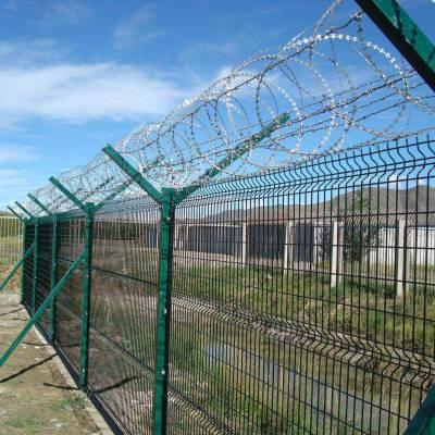 飞机场围网铝包钢围网规格