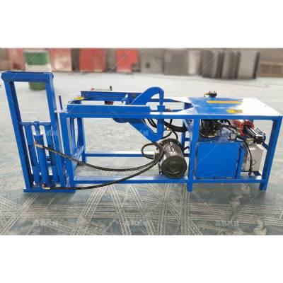 转子拆切一体机定子拆铜洗衣机马达斩铜机废弃电机拆解设备
