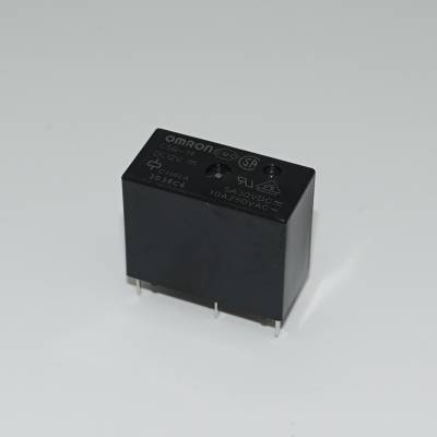 G5Q-1A4 DC12V欧姆龙功率继电器