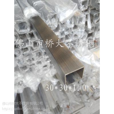 厂家直销 304不锈钢圆管 不锈钢工业管 可切割加工16*16*1.0