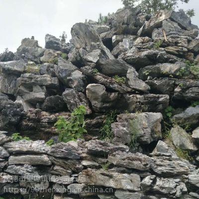 优质英石 假山流水、观赏盆景、鱼缸水族 英德石 假山石 青龙石
