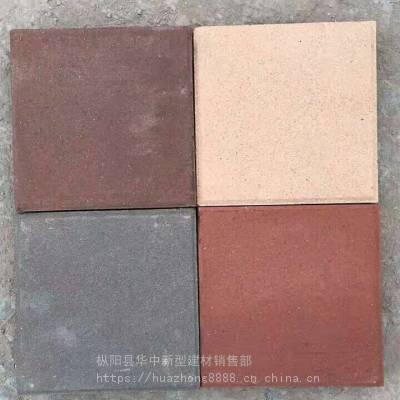 南京厂家直销陶土砖价格最低