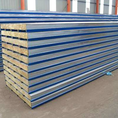 防火复合板 楼承板 CZ型钢檩条 彩钢瓦楞板 实体厂家 全国直发
