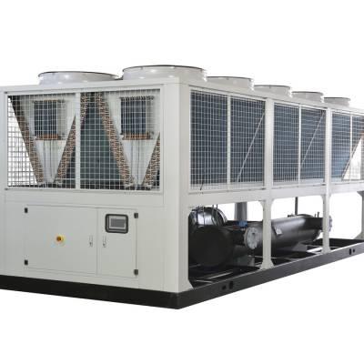 箱式螺杆冷水机组 螺杆式冷水机 厂家自销