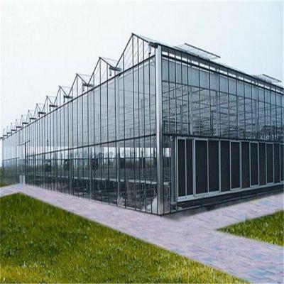 江西厂家制定智能温室大棚建设厂家制造设计