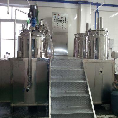 小型制膏机批发 内蒙古中型凸轮式转子泵