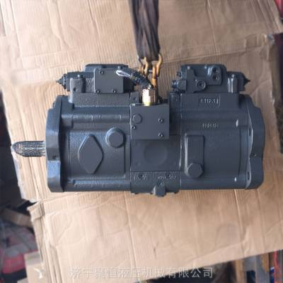 凯斯 CX210挖掘机液压泵 KRJ6199 K3V112DTP16AR-9N49