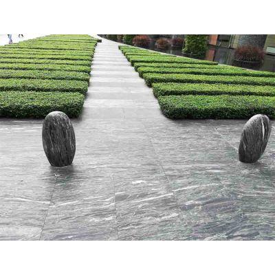 路沿石厂家提供芝麻灰路沿石 道牙石 路边石 价格/图片