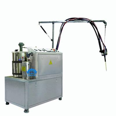PU灌胶机_环氧树脂灌胶机,厂家直供-久耐机械