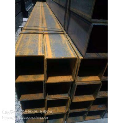 厂家热销20 *20 *1.7 方管 40 *40 *2无缝方管可定制样品 Q345B材质