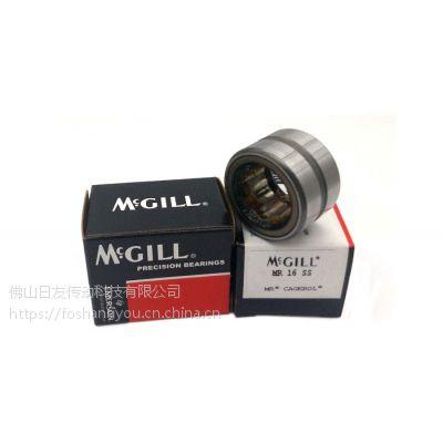美国MCGILL英制滚针轴承MR10SS英制滚针轴承MR10SS