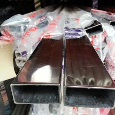 襄阳方管150*150*6.0机械构造用 湖南304不锈钢方通 湖北拉丝方通厂家