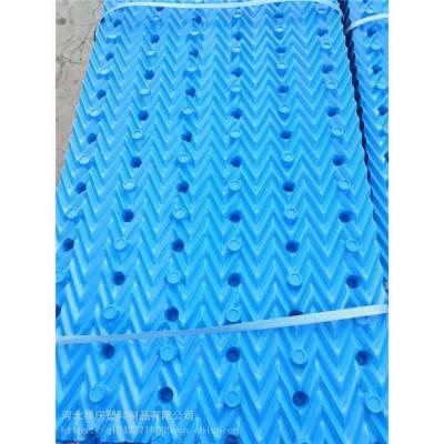 冷却塔填料都有什么材质的 祥庆 PVC填料化学性能如何