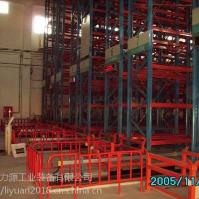 自动立体库 企业货架 电子货架 食品厂货架 存放方便 提高存取 高质量价格优惠