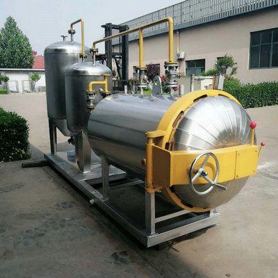 诸城德创DC1022动物无害化处理设备湿化机