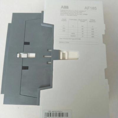 原装正品ABB接触器AF185-30-11交直流通用接触器 线圈100-250V AC/DC现货