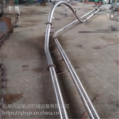 碳钢管链提升机 垂直用盘片加料机