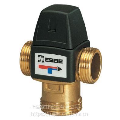 瑞典原装进口ESBE阀门执行器控制器温控器驱动器控制单元恒温装置全系列现货供应