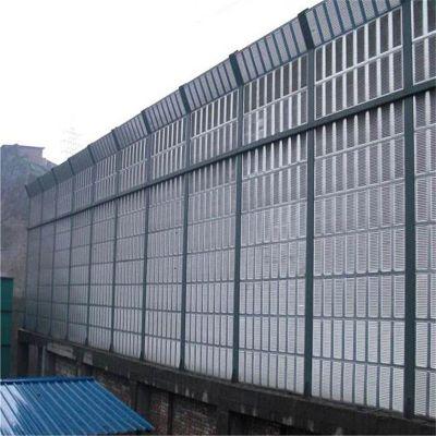 透明屏体pc板声屏障、公路降噪隔音板厂家、百叶直型屏体生产厂家