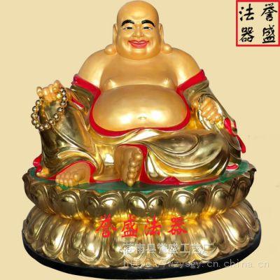 【誉盛法器】树脂佛像弥勒佛菩萨 批发价格