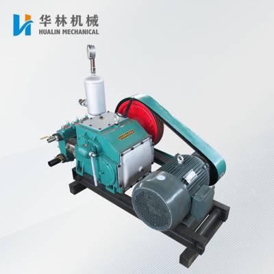 低价供应BW160活塞式注浆泵 卧式三缸注浆泵 BW160注浆泵