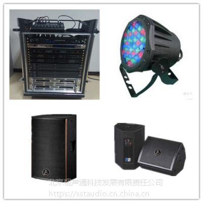 校园广播音箱设备供货安装售后一站式服务