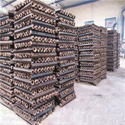 勒克斯新型木炭机生产线全自动木炭机生产线环保木炭机价格