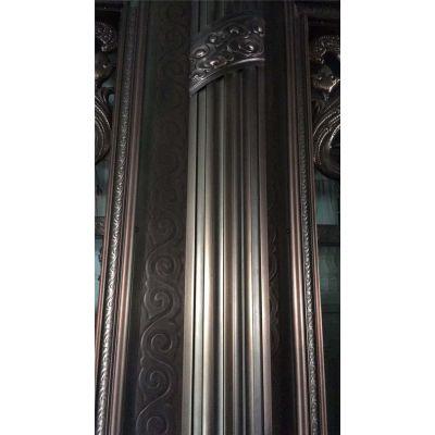 佛山盾牌(图)-彩色不锈钢管材加工-宁波不锈钢管材加工