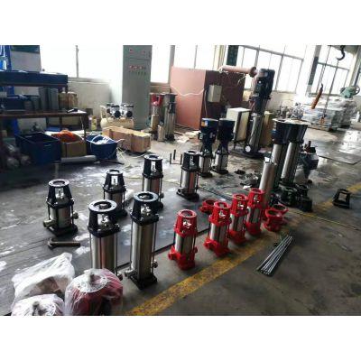 多级离心泵65CDL(F)35-90/CDL冲压泵