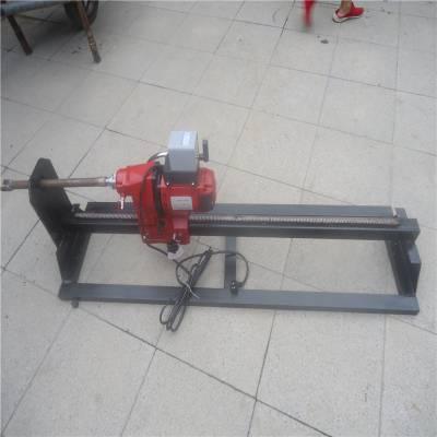 380伏双高自来水铺管机.4000瓦正反转顶管机水钻顶管机价格
