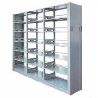 衡水澳海柜业(图)-钢制书架标准-新疆钢制书架
