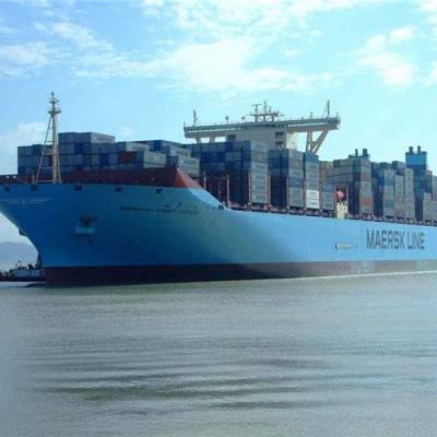 私人搬家海运到澳洲-广州东际(推荐商家)