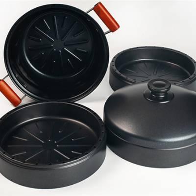 韩式电热锅厂家-悦瀚厨具精益求精-磐安电热锅厂家