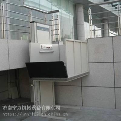 厂家定制家用电梯 无障碍式升降机家庭专用 残疾人电梯