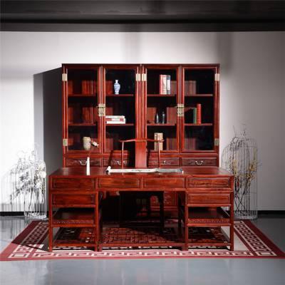 大红酸枝家具价格-东阳缘人缘红木家具-天津大红酸枝家具
