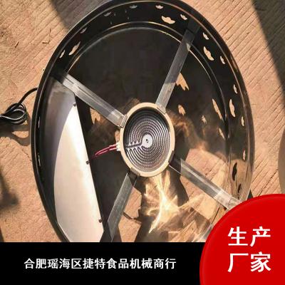 燃气加厚铝锅袋袋馍锅  _新型摆摊用袋袋馍锅  _捷特袋袋馍锅  厂家价格