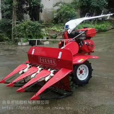 亚博国际真实吗机械农用自走式牧草割晒机 小麦旱稻收割机 自走式割晒机 多功能割晒机 四轮割晒机 直销