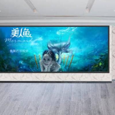 led显示屏公司-山东新视野-济宁led显示屏