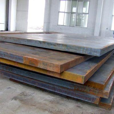 现货供应上海Q420B/Q420C高强度中厚钢板25*2200*L